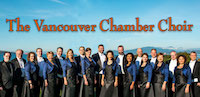 Vancouver choir graphic