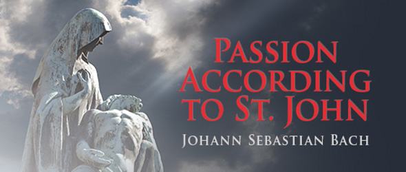 Passion St. John banner