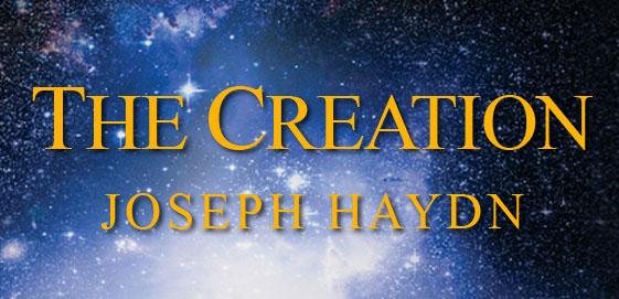 Creation banner