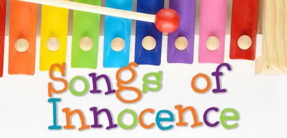 Innocence banner