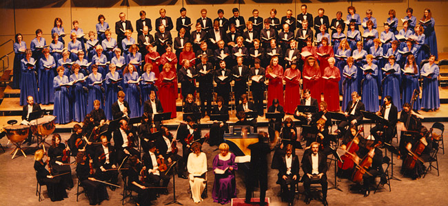 Festival Chorus Concerts History photo4